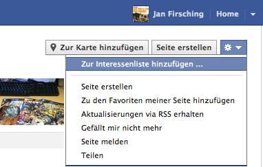 Facebook messenger hinzufügen nicht befreundet
