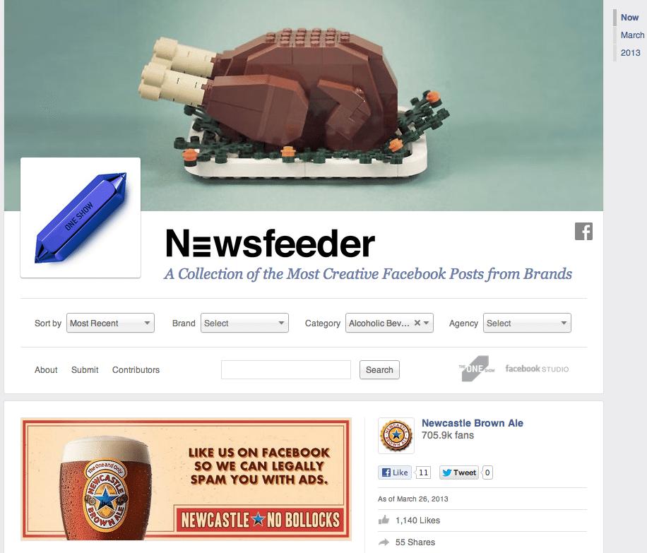 Newsreeder - Facebook Community Management Best Practices