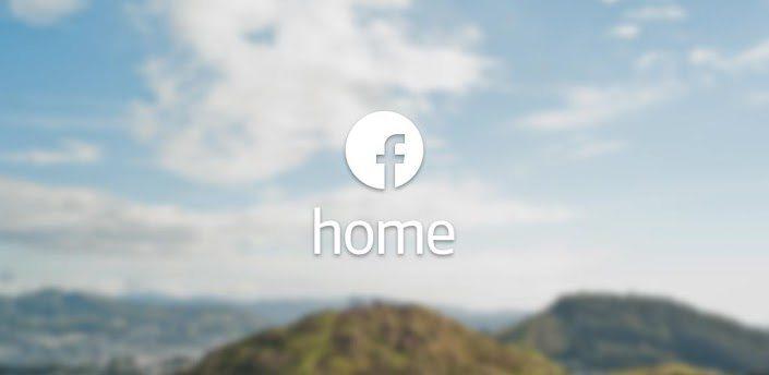 Facebook Home Google Play