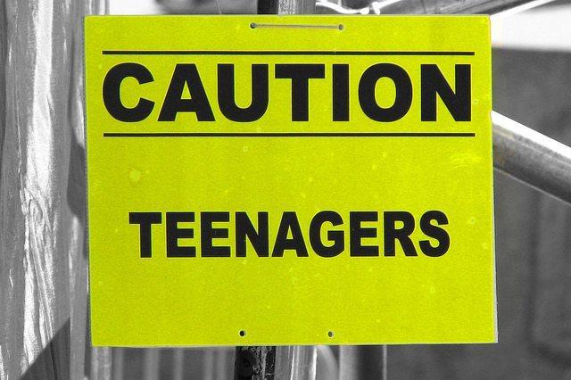 Social Media Nutzung teenager
