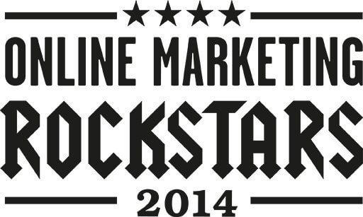 ONLINE MARKETING ROCKSTARS 2014 - 21.02.2014