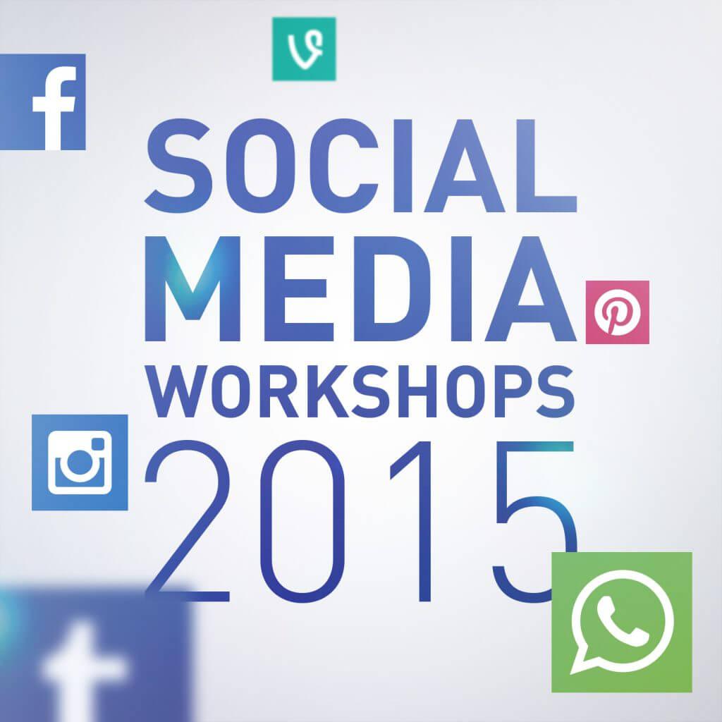 Futurebiz - Social Media 2015 Workshops