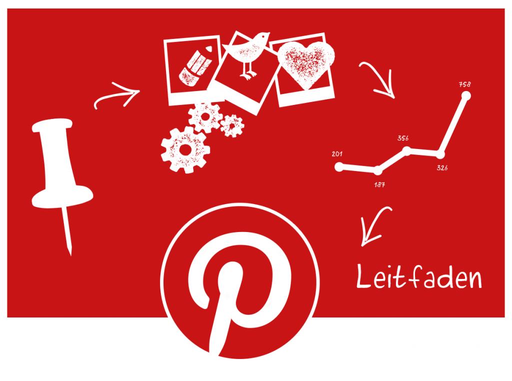 Pinterest Marketing für Unternehmen - Leitfaden für Unternehmen.