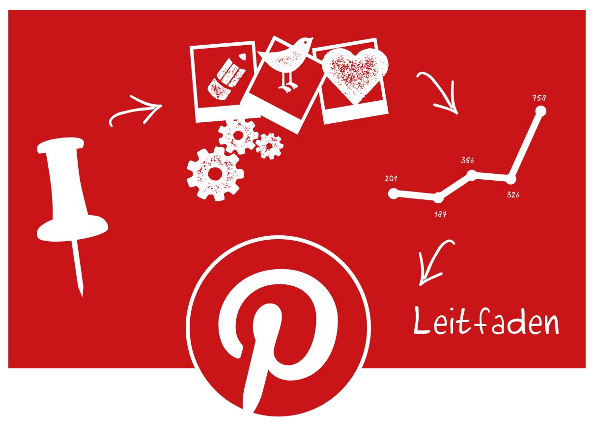 Pinterest Marketing - Leitfaden für Unternehmen.