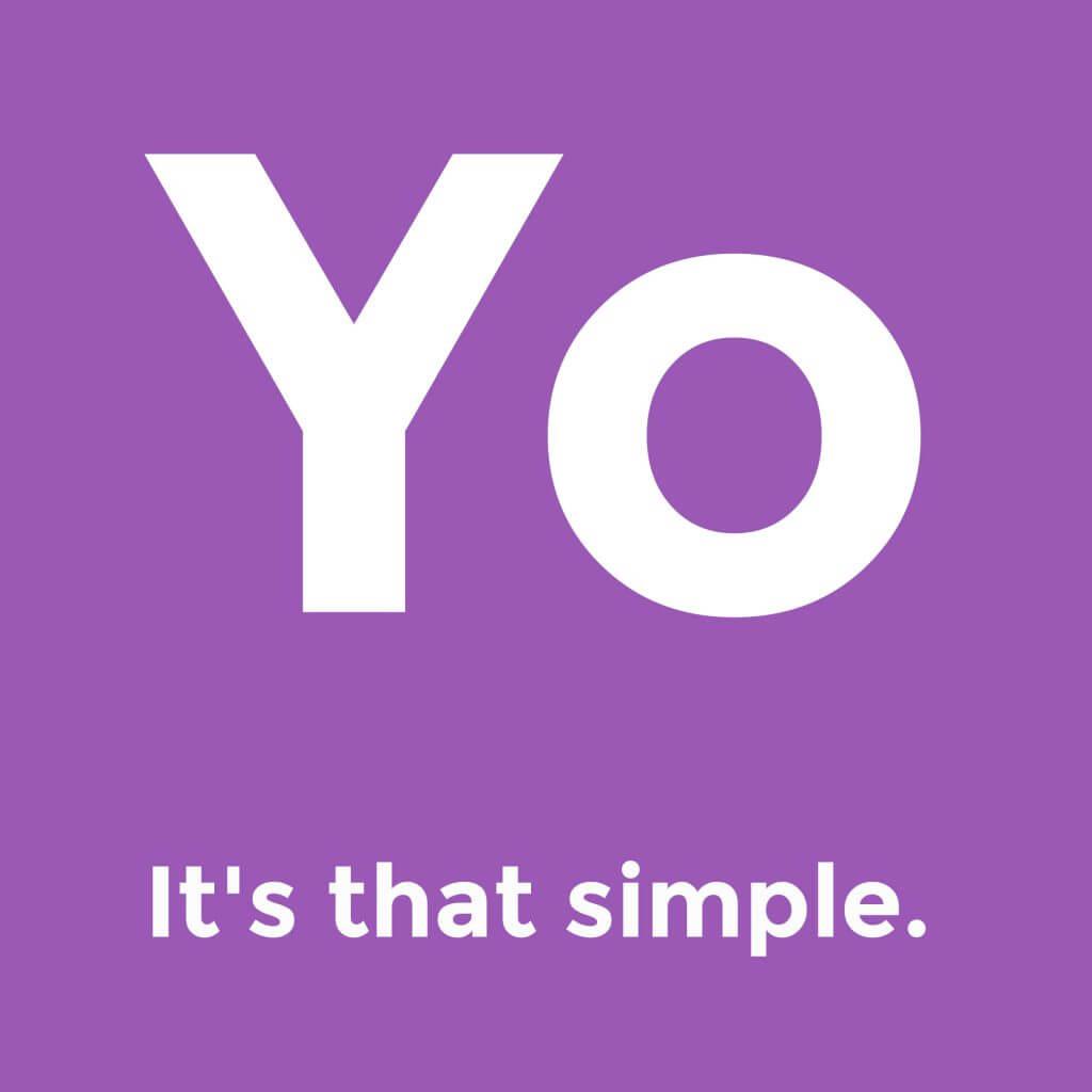 Futurebiz - Yo für neue Blog Artikel gibt es hier. Mobile Only