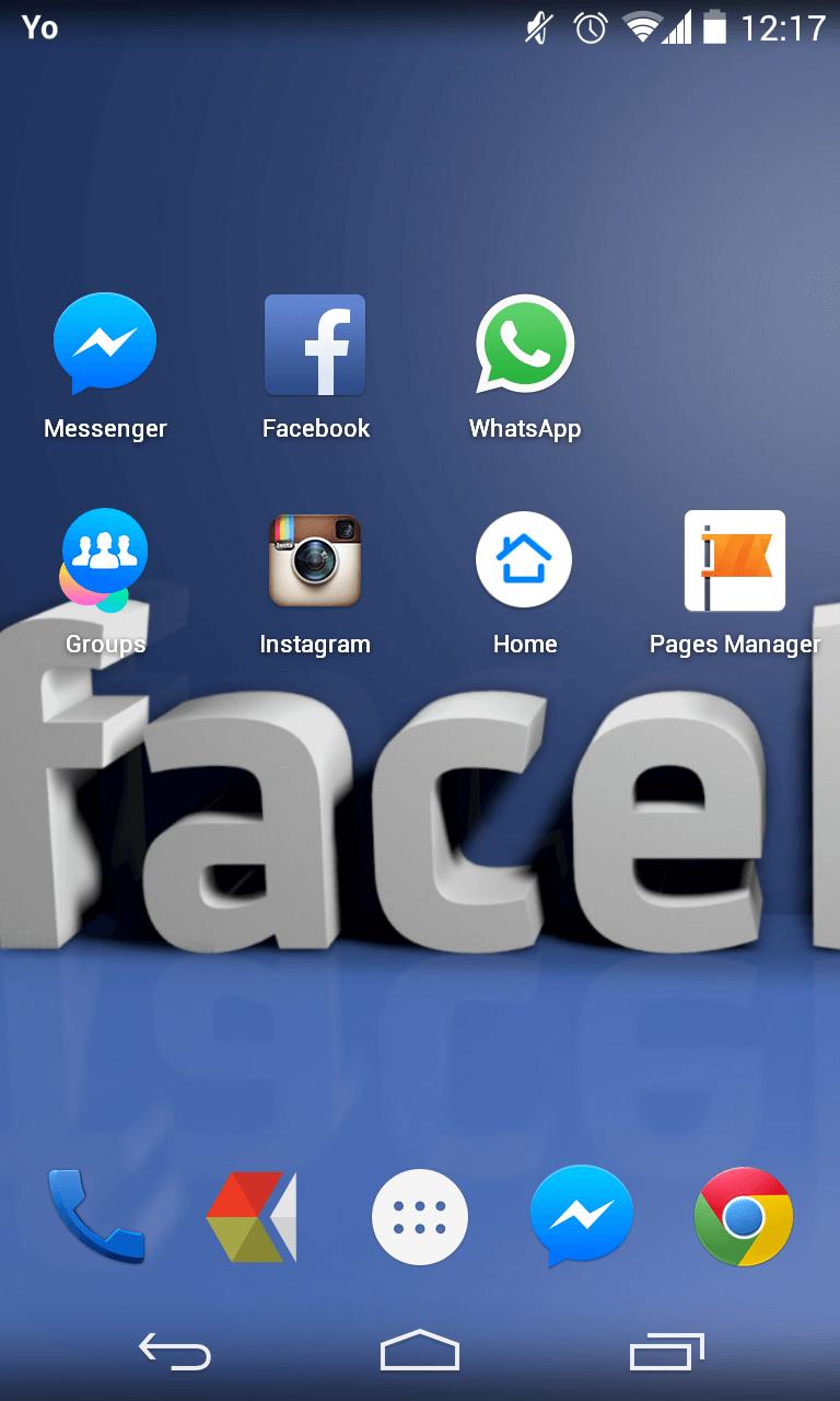 Facebook - Unternehmensprofile und Anzeigen für WhatsApp und Facebook Messenger in planung