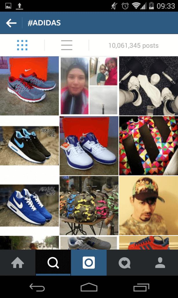 Instagram Marketing - Branding steht im Vordergrund