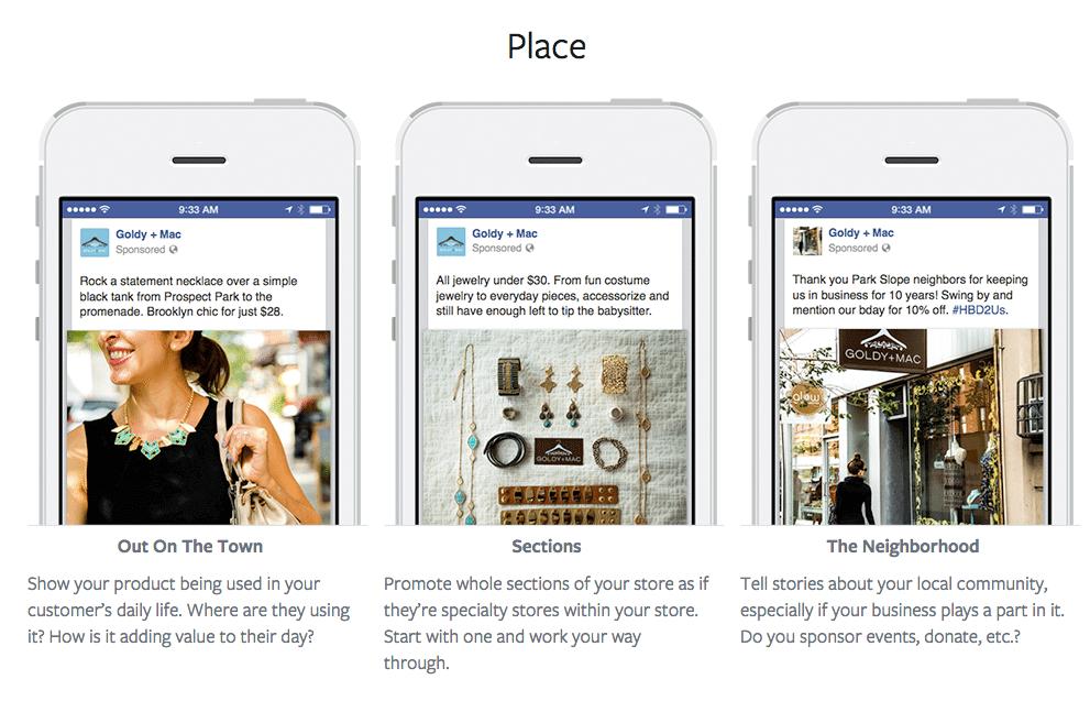 Facebook Anzeigen - Creative Guide für gute News Feed Ads