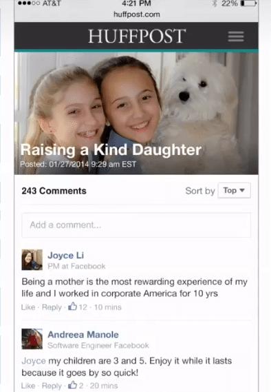 Facebook Comments Plugin - Kommentare auf Webseiten über Social Plugins