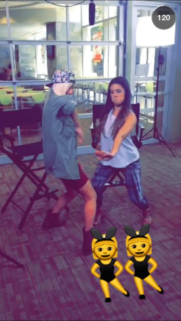 Snapchat Videos - Snapchat Story von Taco Bell