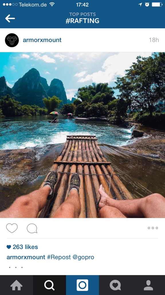 Instagram beliebteste Beiträge - So funktioniert die Auswahl