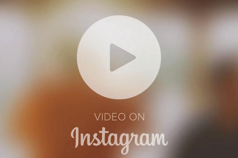 Instagram Videos - 60 Sekunden Länge und Multi-Clips