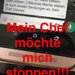 Snapchat ProSieben - Snapchat Week I
