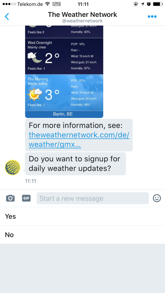 twitter-chatbots-wetternachrichten-bei-the-weather-network