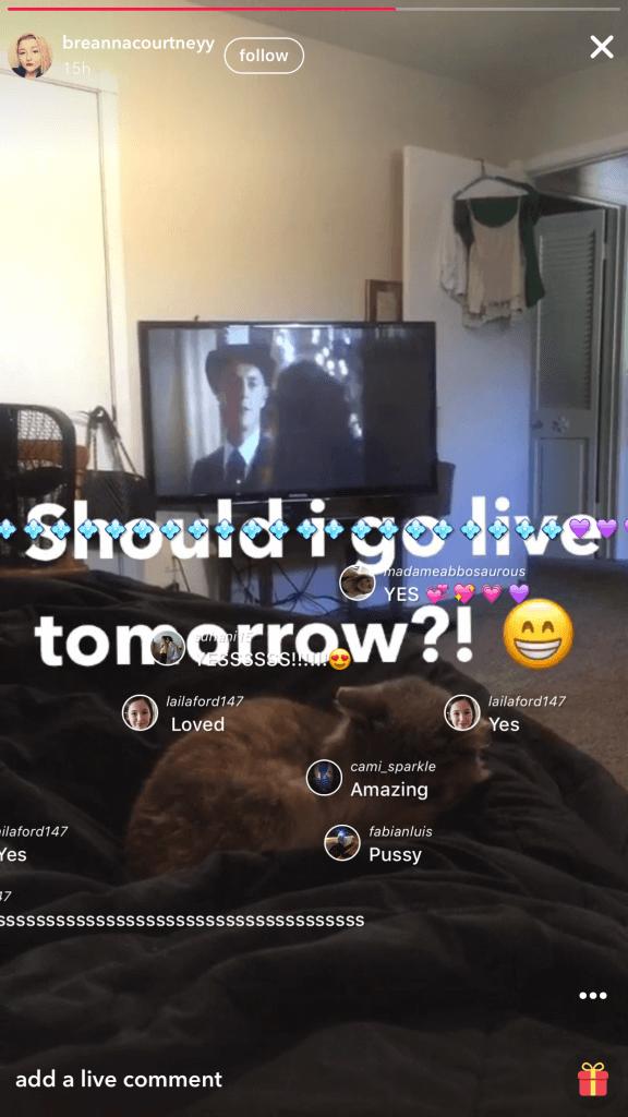 live.ly - livestream-app-teenager