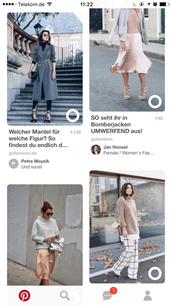 Pinterest Related Ideas - im Pinterest Feed