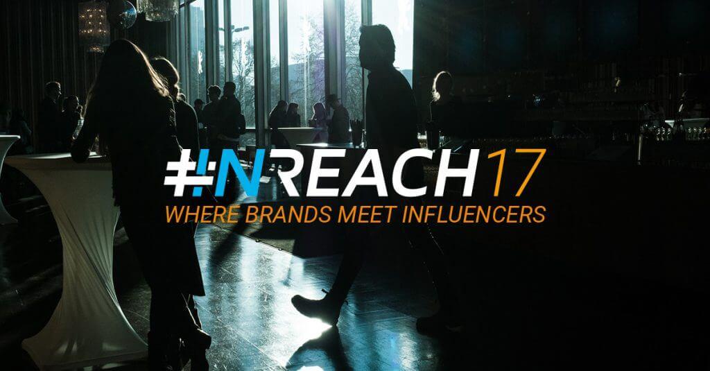 INREACH - Influencer Marketing Konferenz Teaser_AD
