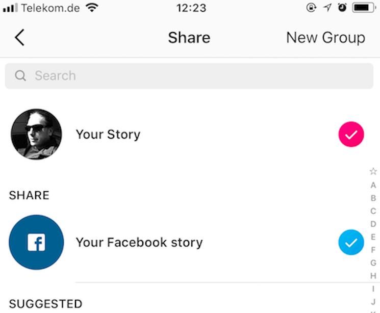 probleme facebook seite lädt nicht