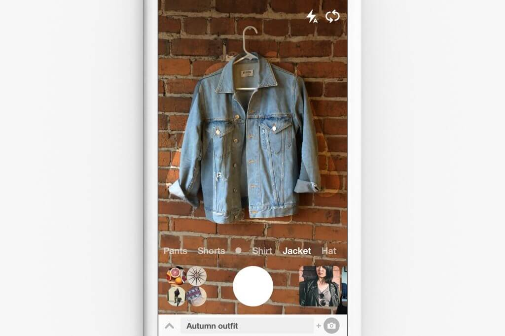 Pinterest-Lens-Your-Look