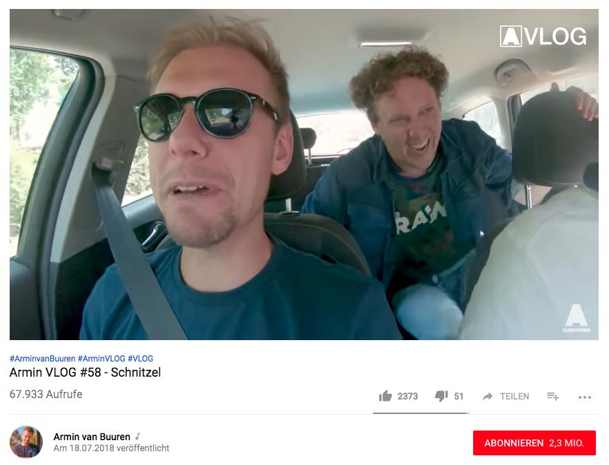 YouTube-Hashtags