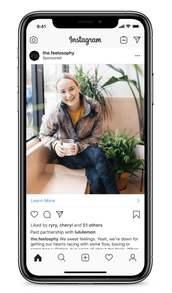 Branded Content Instagram Influencer Marketing