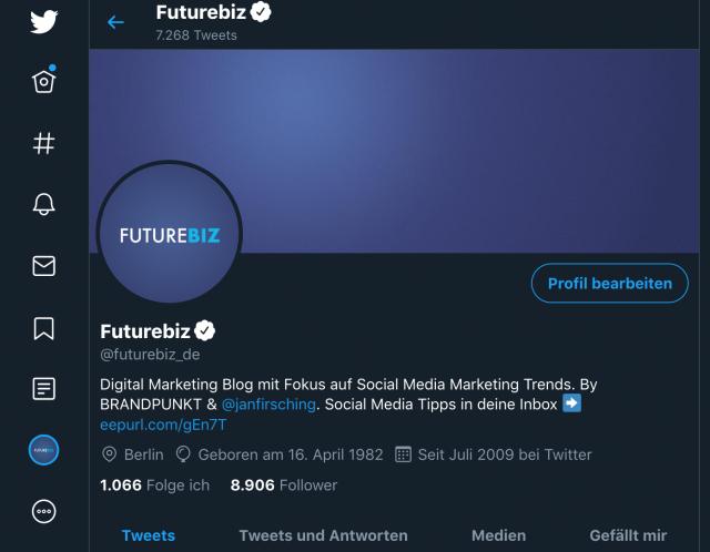 Twitter-Design-Profil-Header