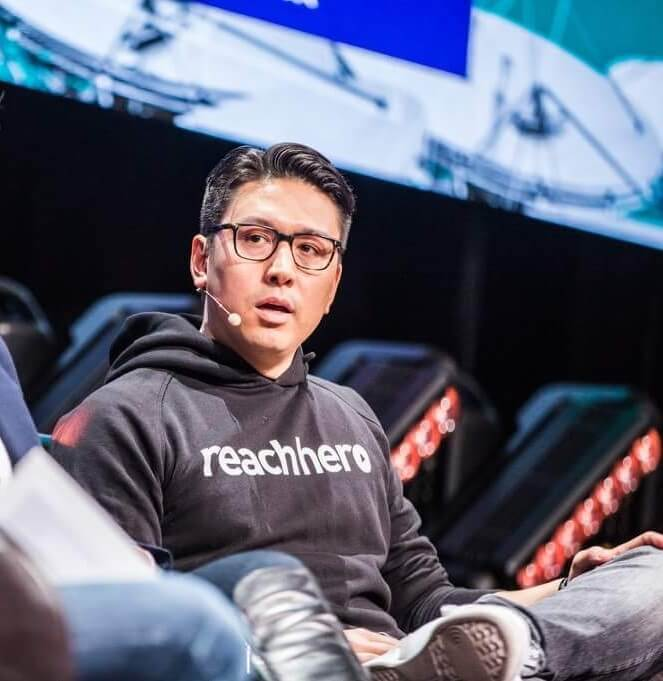 Podcast Influencer Marketing Philipp John Reachhero