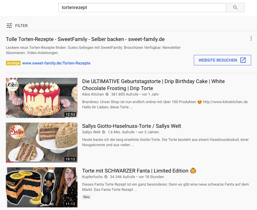 YouTube-Evergreen-Content