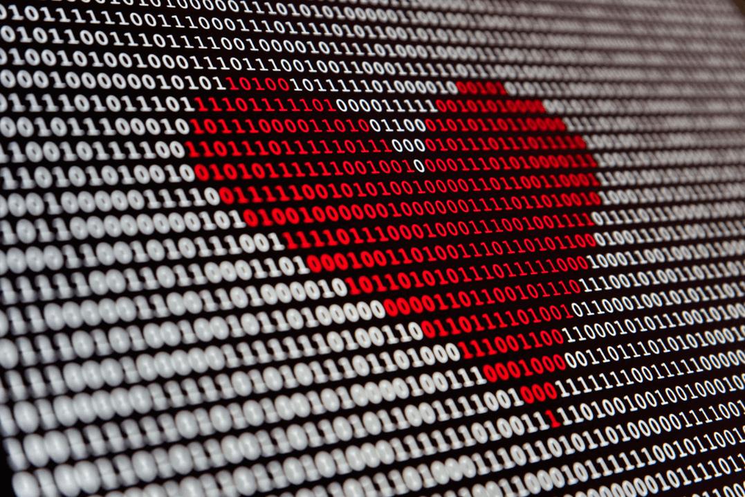 Pixel-Heart-algorithm