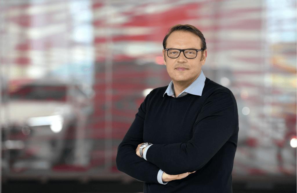 VW im Wandel – Podcast über digitale Kundenbeziehungen mit Jochen Sengpiehl, CMO der Marke VW