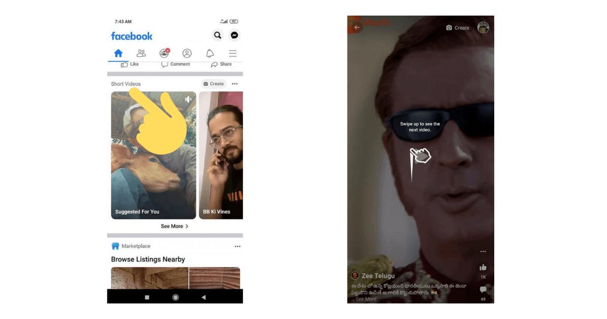 Whatsapp Kurzvideos