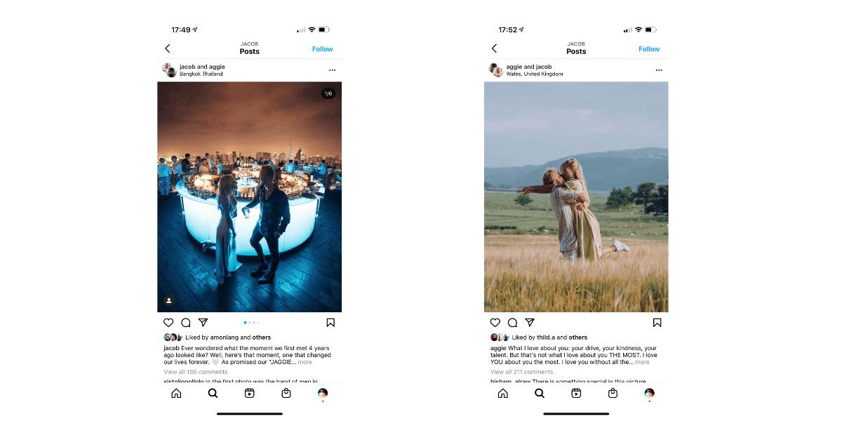 Instagram-Collab-Co-Autoren-Reels-Posts